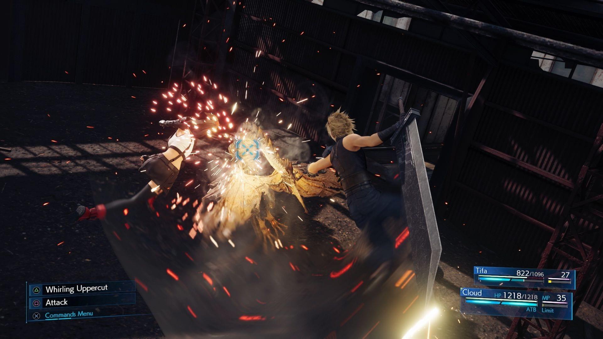 最终幻想7重制版伊弗利特魔晶石怎么获得